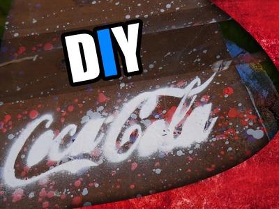 DIY | VINTAGE ROOM DECOR