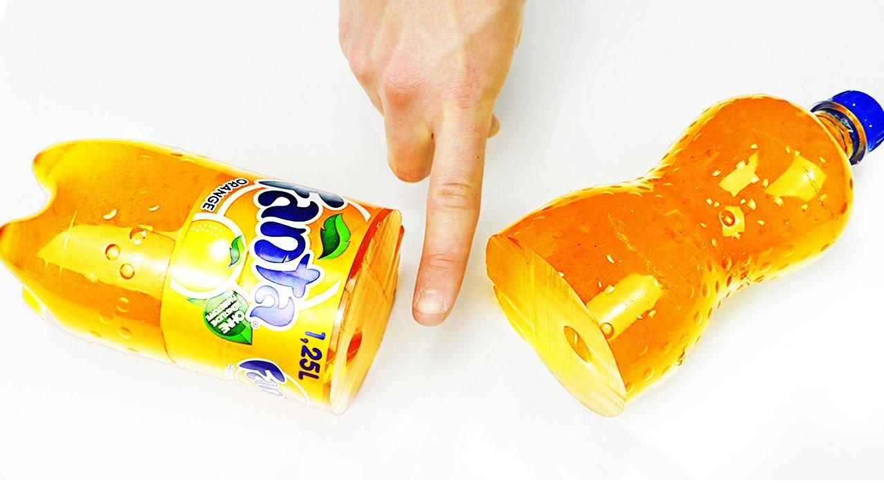 How to Make GIANT Fanta Jelly Gummy Soda Fun & Easy DIY Homemade Orange Soda Jello!