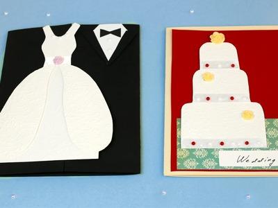 DIY Wedding Cardmaking Ideas