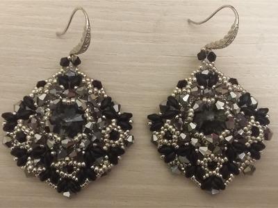 Orecchini Scintilla (DIY - Scintilla Earrings)