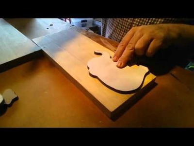 How to make a Wooden Elephant at The Wooden Lion Toy CO., LLC