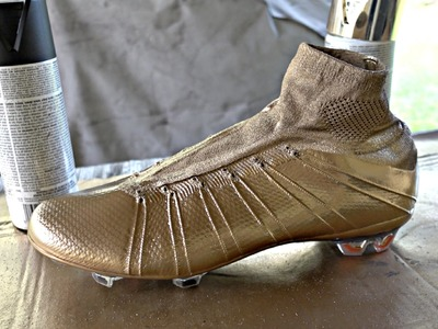 GOLD Nike Superfly 4!! 'How To' Tutorial