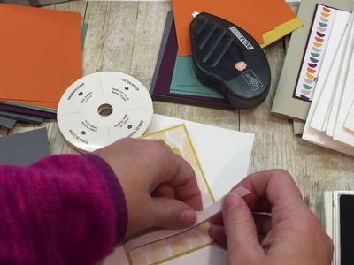 How to make EASY Greeting cards and albums with Project Life
