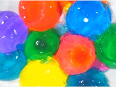 How to make Rainbow Jelly Pudding | Edible Gummy DIY