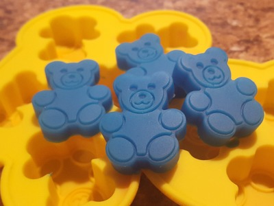 Cookin' with Goob - How to make Pre-workout Gummy Bears