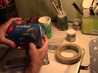 How to Choose Art Supplies with Christopher Hart