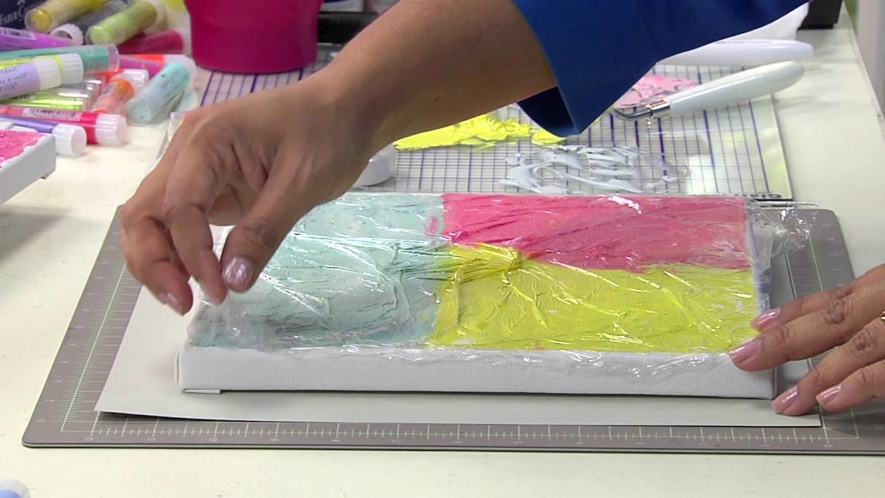 How to Create Your Own Tints with Gelatos