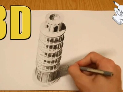 How to make a 3d building out of paper