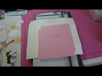 HOW TO SERIES~ PRETTY PACKAGING~ CREATE YOUR OWN GIFT BOX!!