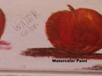 8 Acrylic Painting mistakes and how to fix them.