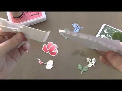 How to Build a Rose with Marianne Design