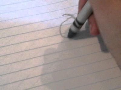 How  to  draw  David  bfdi