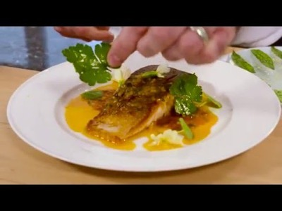 How to garnish fish beautifully | Fish & Tip's | Fish for Thought TV