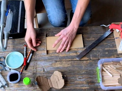 How to Make a Hydraulic Venus Fly Trap