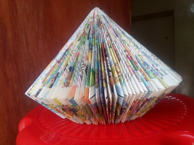 How to reuse old books