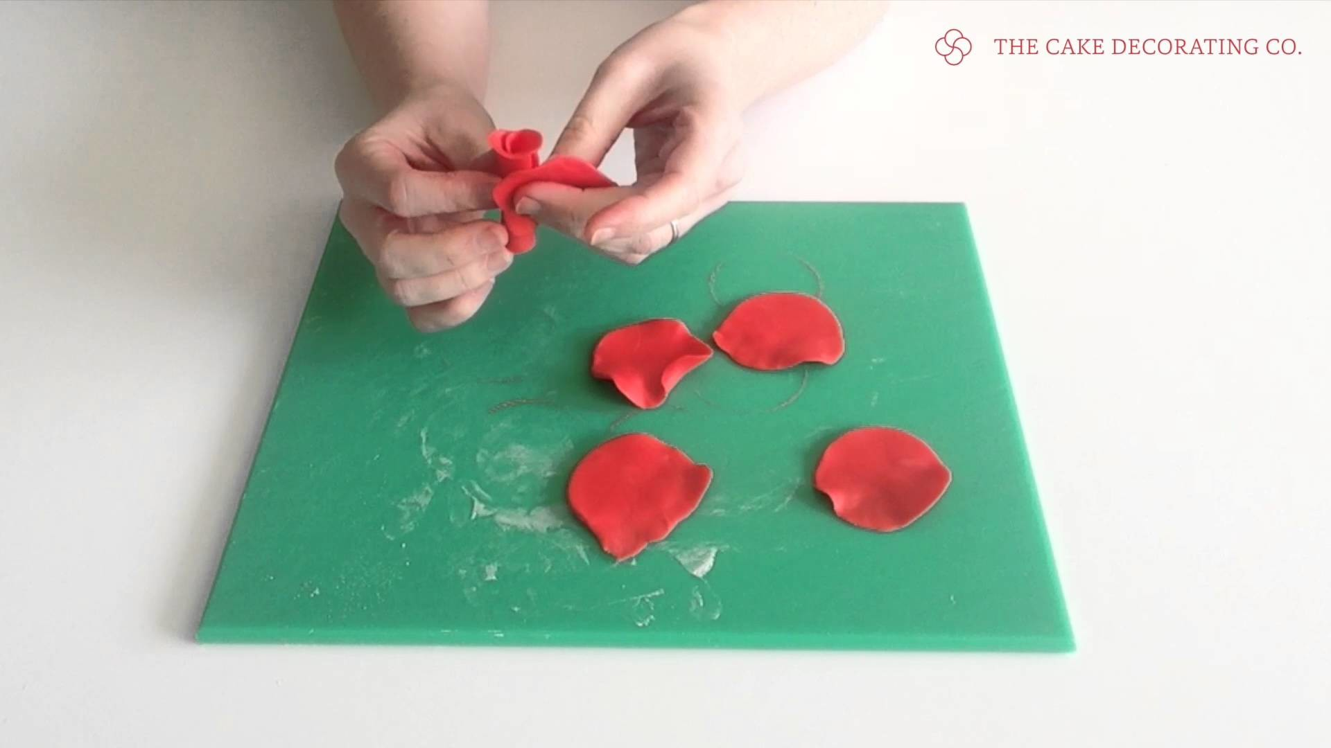 How to use Modelling Sculpting Chocolate