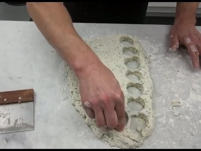 How to Cut Biscuit Dough | Time Inc. Food Studios