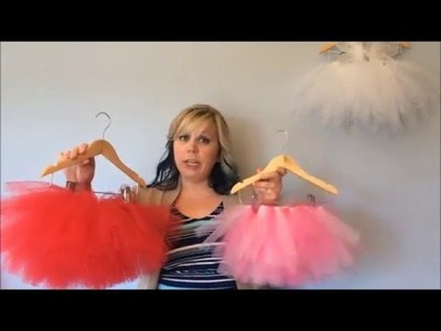 How to Decide Between a Double or Triple Layer Tutu