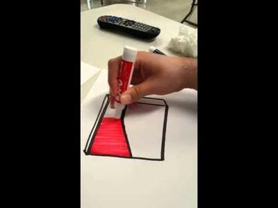 How to design a bag.