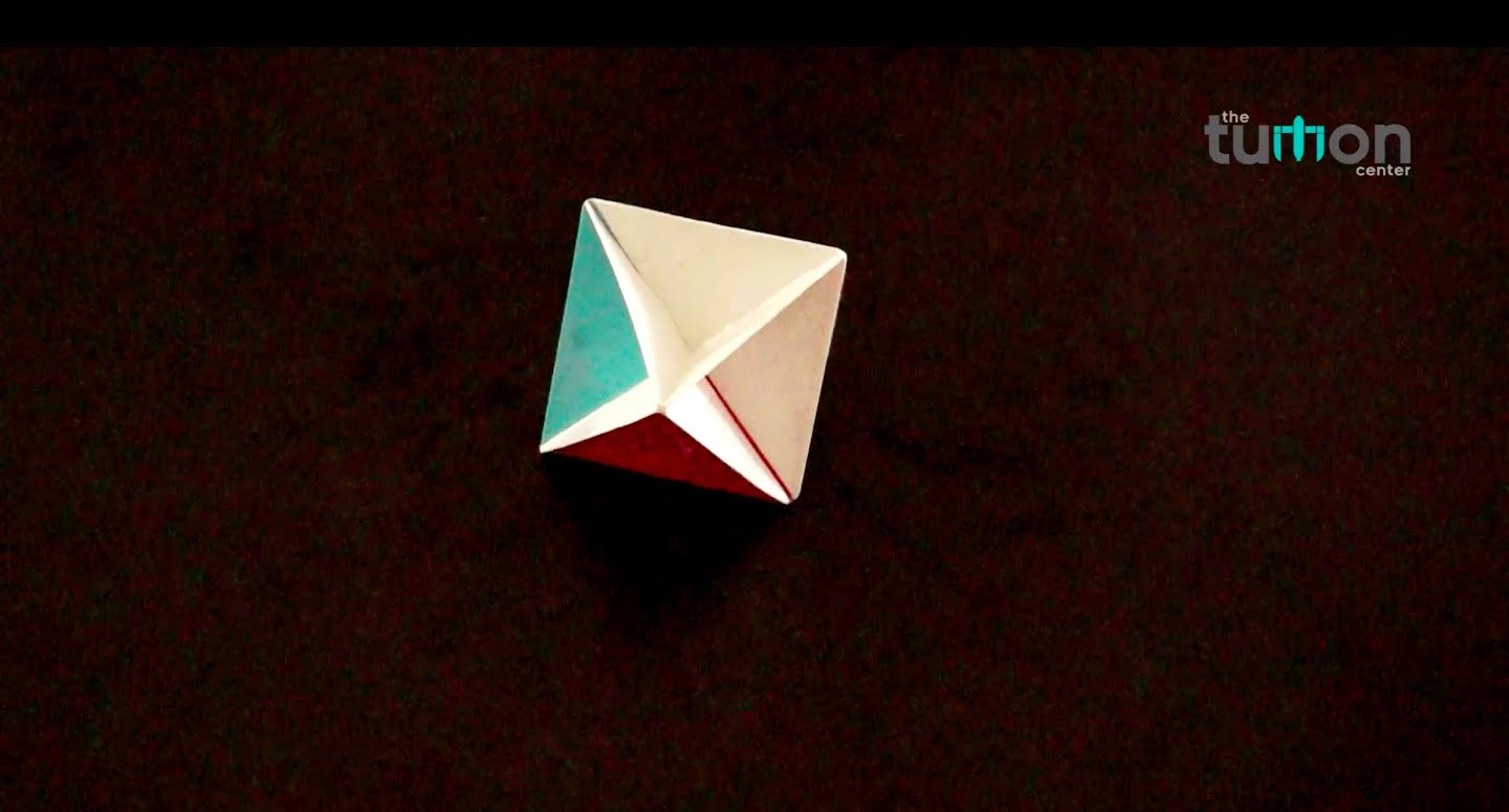 How to make paper spinning top origami spinning top my crafts how to make paper spinning top origami spinning top jeuxipadfo Images