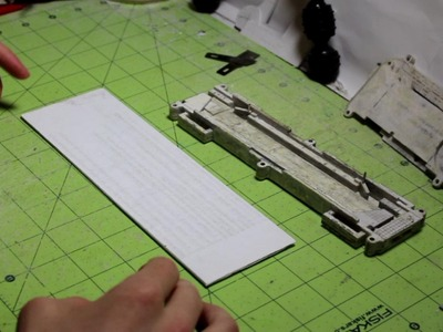 Paper Shrinking.Contracting? How You Can Deal With This Problem! (Quick Tip Video)
