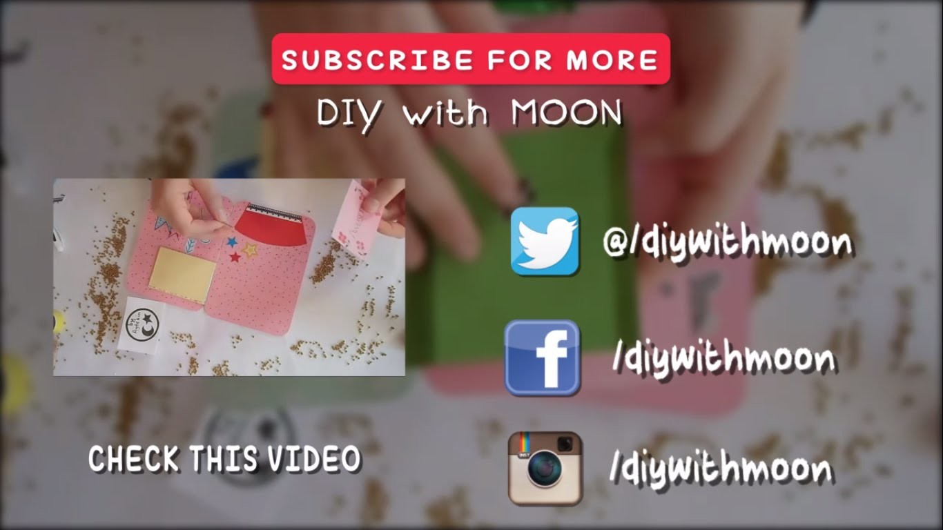 2D White - Intro, Outro and Lower Thirds for DIY with MOON   (AE Flat Animation)