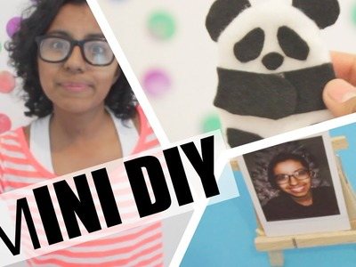 DIY Adorables! | Michelle Luna