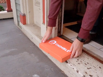 DIY Electronics Projects Delivered to Your Door