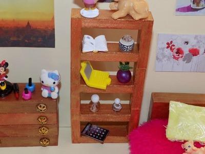 DIY LPS Girls Bedroom