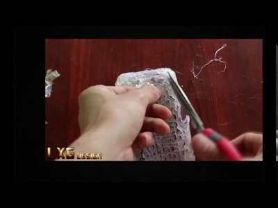 How To Make a Amazing Iphone Case from Hot glue DIY Smartphone Case Phone Tips And Tricks