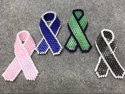 Awareness Ribbon Request - A simple expression of love and support!!!