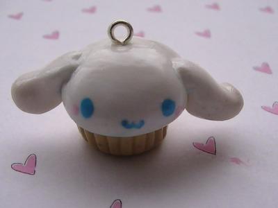 Cinnamoroll Cupcake Tutorial!