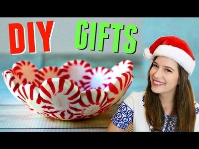 DIY Christmas Gift Ideas!!! - CHEAP & EASY!