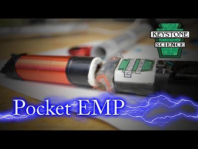 How to make a pocket EMP