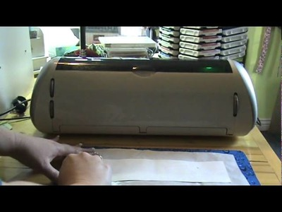 How To Use Transfer Tape With Cricut Vinyl Tutorial