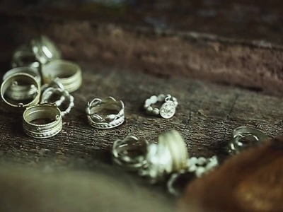 The Making of Pregomesh Jewelry | Creating Silver Dreams
