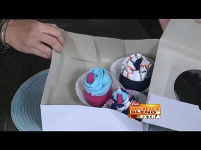 Blend Extra: A Unique DIY Baby Shower Gift