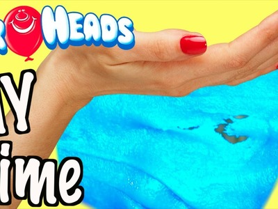 DIY Airheads Slime! Edible DIY Slime! DIY Slime You Can Eat! Nichole Jacklyne