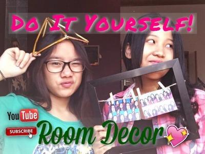 DIY-ROOM DECOR BAHASA INDONESIA
