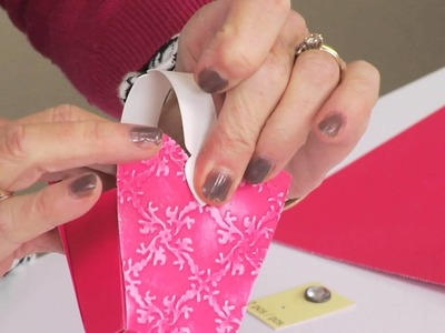 DIY with Sharyn Sowell:  Making Party Favor Boxes