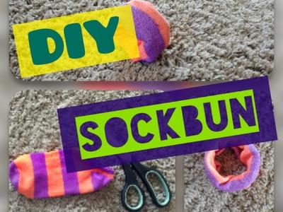 HOW TO: DIY SOCKBUN