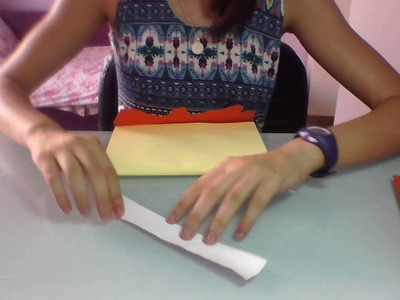 Diy: how to make a diary