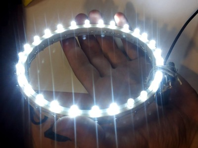DIY - Lighting Ring