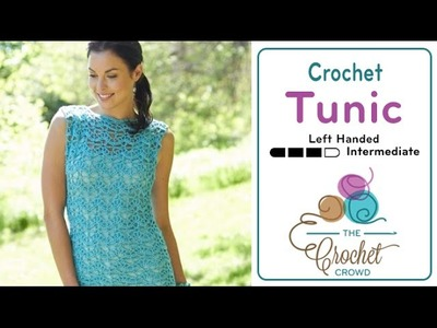 How to Crochet A Tunic