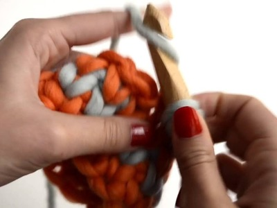 How to crochet without holes | We Are Knitters