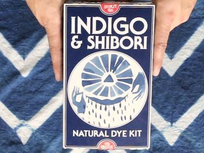 How To Make An Indigo Vat • Natural Dye Kits