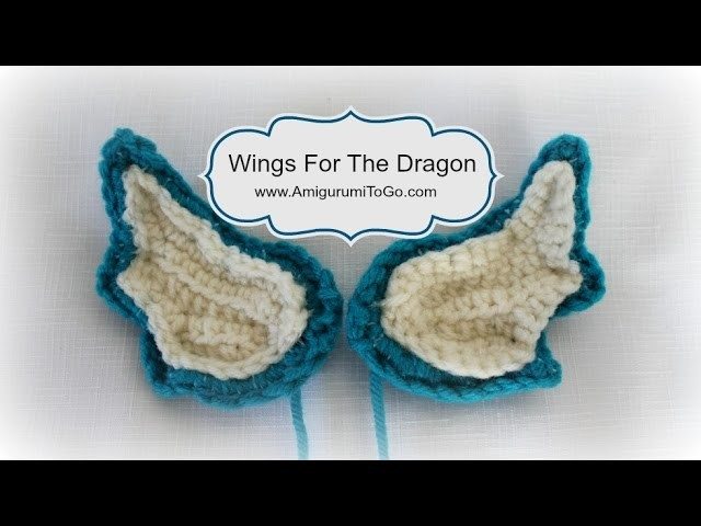 How To Make The Dragon Wings