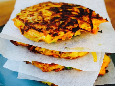 Easy recipe: How to make potato pancakes