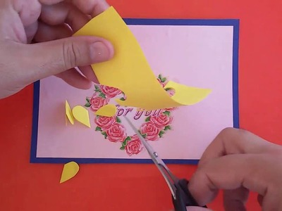 Eid cards How to make eid cards at home