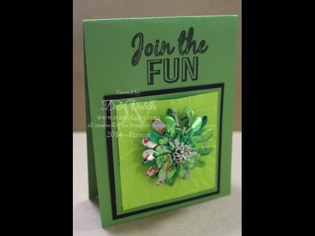 How to Create a Soda Can Pin with Deb Valder